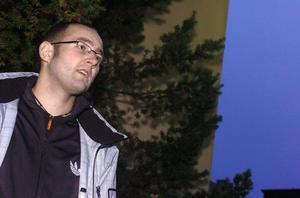 Jocke Hedqvist tänker fundera över framtiden den närmsta veckan.