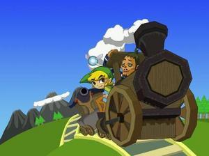 The Legend of Zelda: Spirit Tracks (DS), fjärde kvartalet.