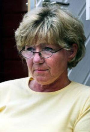 – Att ge narkomaner nya sprutor är ungefär som att ge en kofot till en tjuv eller en kvarting till en alkoholist, säger Eva Lohman (m) i Sundsvall.