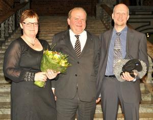 Mari Runesson och Magnus Nilsson, projektledare för