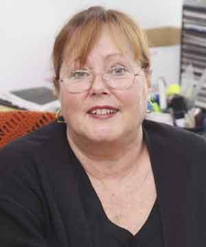 Agneta Brav, Universitetslektor i psykologi på Mälardalens högskola.