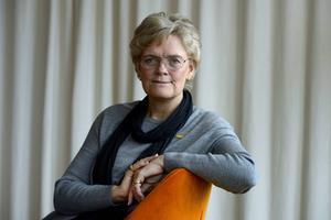 Carola Lemne, vd för Svenskt Näringsliv.