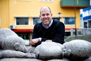 Tomas Falkensson slutar som näringslivschef i Sollefteå.