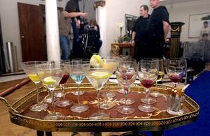 Högtider och långledigheter i kombination med alkohol är ofta förknippat med en ökning av relationsrelaterat våld.