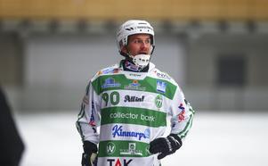Janne Rintala.