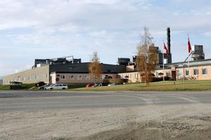 Kommunen köper före detta Kährs fastighet i Ljusdal för 5,5 miljoner kronor.