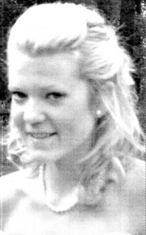 Sandra Vestberg.
