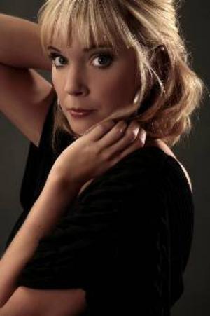 Isabelle Pedersen.Foto: privat