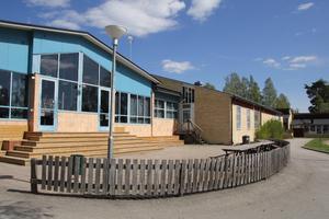 Granbergsskolan.