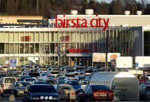 Birsta har utsetts till Sveriges bästa köpcentrum – för tredje gången.