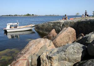 Söderhamn är Sveriges sjätte bästa båtkommun, enligt båtbranschens riksförbund SweBoats topplista 2012.