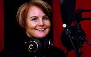 Catharina Grufman och de andra i DT:s radiogäng kommer att få ökad räckvidd.