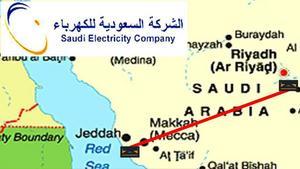 ABB:-chefen hoppas på denna 830 kilometer långa UHVDC länk, 660 kilovolt /3500 megavatt