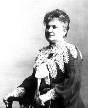 ENTREPRENÖR. Wilhelmina Skogh var en av Sveriges mest framgångsrika affärskvinnor och en av dem som skapade den moderna turistnäringen. Karriären inleddes med att hon utsågs till chef för Järnvägsrestaurangen i Storvik.