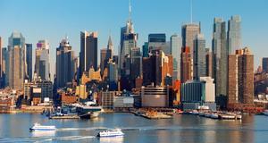 New York lockar allt fler.