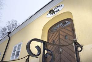 Torö skola byggdes 1922 och skolverksamheten i den bedrevs i 89 år, fram till 2011.