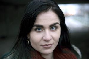 Mycket av Elin Nilssons trygghet och styrka kommer från mamman, berättar hon.