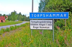 Flera fastigheter i Torpshammar har fått en ny hyresvärd.