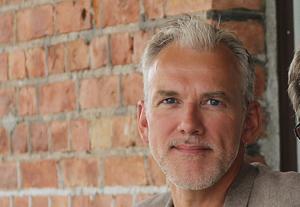 Herman Claesson är chef på kommunens bygg- och miljöförvaltning.