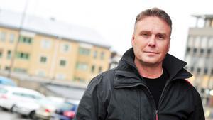 Anders Göranzon, spaningschef Södertäljepolisen.