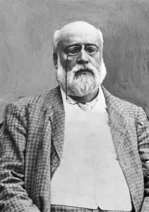 Gustaf Fröding.
