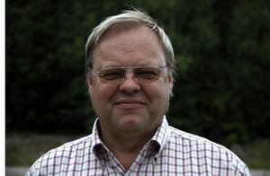 Bengt Ekström, en av initiativtagarna till Masnatta. Foto: Börje Gustafson