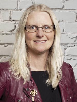 Ulrika Axelsson är ordförande för Centerkvinnornas arbetsgrupp om surrogatmödraskap.