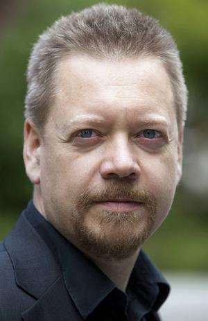 Jonas Otterbeck, professor.