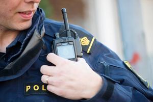 Öka polisens närvaro i Norberg, uppmanar skribenterna.