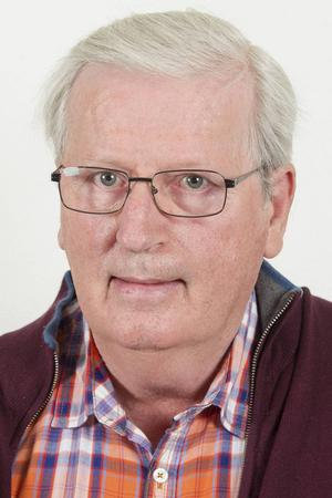 Thomas Johansson Nordqvist är första namn på SD:s lista till kommunalvalet.
