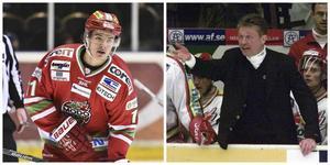 Victor Olofsson ser ut att lämna Modo för Frölunda eller Skellefteå efter säsongen.