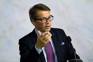 170 kronor gör skillnad, menar Göran Hägglund. Det uttalandet illustrerar hur illa de sämst ställda pensionärerna i Sverige faktiskt har det.