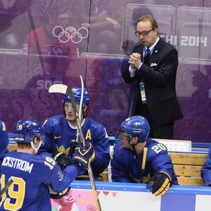 Per Mårts, ber en bön - för OS-guld?