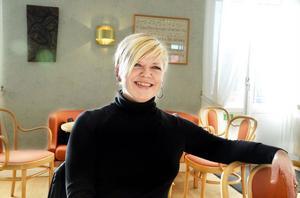 Jenny Christoffersson.