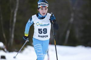 Leo Svahn vann H13 vid Vålåskidan, hans andra tävling för nya klubben Östersunds SK. I torsdags körde han Daniel Karlssons Minne