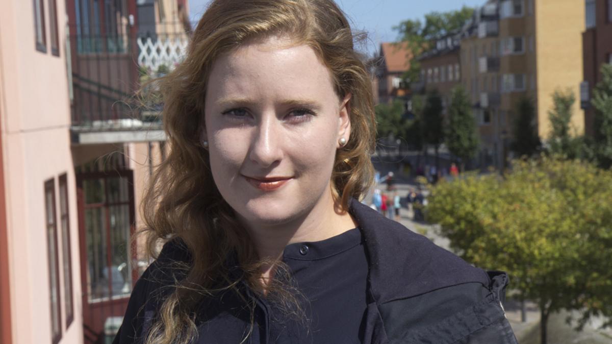 2014-09-05 - Kommuner överskattar befolkningstillväxt - Det får konsekvenser för den kommunala servicen, menar nationalekonomen Sara Agemark från Ösmo.