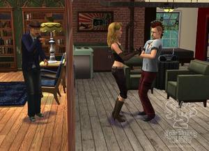 The Sims: Livet i lägenhet