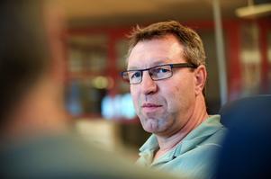 Anders Lindblom, som står bakom forskningen, är smittskyddsläkare på Landstinget Dalarna.