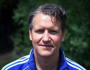 Johan Dahl spelade Storsjöcupen som liten grabb i IFK. Nu har han tagit med sitt Sigtuna på deras första Storsjöcups-äventyr