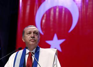 Ett tredje val inom loppet av ett år skulle vara en politisk omöjlighet – till och med för Recep Tayyip Erdogan.