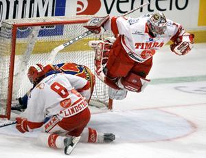Timrå är Medelpads hetaste idrottslag under vinterhalvåret. Och hockeyn vår hetaste sport. Här på st.nu kan du varannan helg läsa elitseriekrönikor signerade Mattias Eriksson.