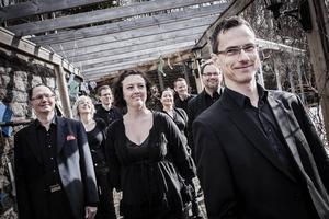 Nordiska kammarorkestern.