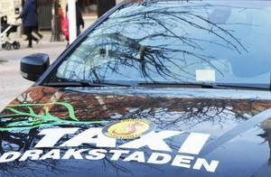 Taxi Drakstaden ansvarar för skolskjutsarna på uppdrag av Sundsvalls kommun.
