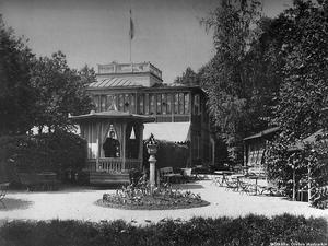 Strömpis 1890-talet