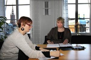11.08 Möte med Djurskyddets generalsekreterare Åsa Hagelstedt.