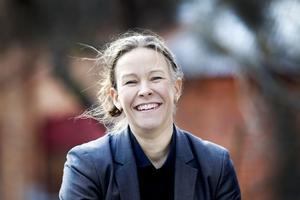 – Vi har bland de bästa förutsättningarna i världen för att klara oss utan fossila bränslen. Varför skulle vi tveka? säger Maria Wetterstrand, som numera är fri debattör och besökte Gävle förra veckan.