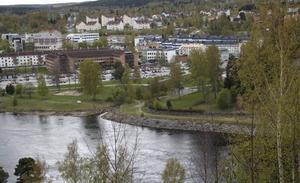 Sollefteå har enligt tidningen Fokus blivit en mycket bättre kommun att bo i.