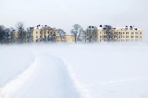 Högskolan i Gävle är ett av de lärosäten i landet som utbildar lantmätare. Foto: Högskolan i Gävle