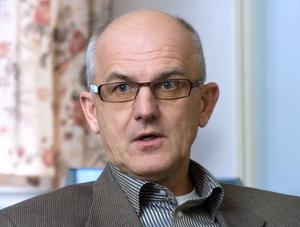 Olle Eriksson är styrelseordförande.