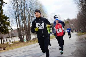 Vattudalsloppet i Strömsund markerar starten på långloppssäsongen.